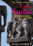 History of Early India: From the Origins to AD 1300