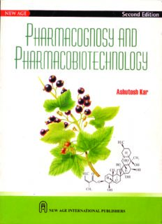 Tyler Pharmacognosy Pdf