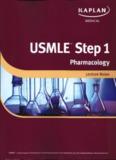USMLE Step 1 Pharmacology