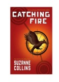 Suzanne Collins - CATCHING FIRE - hunger games book 2