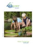 Water Gardening - Action Water Gardens