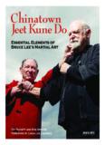 Chinatown Jeet Kune Do - Icspert