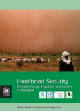 Climate Change, Migration and Conflict in the Sahel