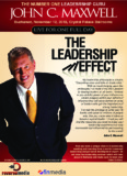 JOHN C. MAXWELL - The Leadership Effect