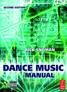 Dance Music Manual ( ebfinder.com ).pdf