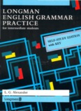 Longman English Grammar for intermidiate
