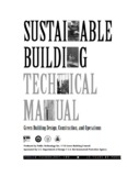 Sustainable Building Technical Manual - The Smart Energy Design