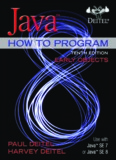Java: How to Program, Early Objects (10th Edition)