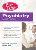 PreTest Psychiatry