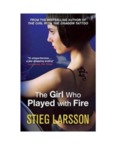 The Girl Who Played with Fire [PDF].