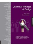 Universal Methods of Design: 100 Ways to Research Complex