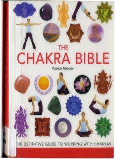 THE DEFINITIVE GUIDE TO WORKING WITH CHAKRAS