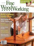 Fine Woodworking 2007 No 193 (pdf, 16610 Кб)