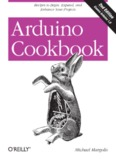 Arduino Cookbook - NFI: Industrial Automation Training Academy