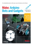 Make Arduino Bots and Gadgets.pdf - NFI: Industrial Automation