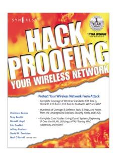 WiFi (Hack-Proof Your Wireless Network).pdf