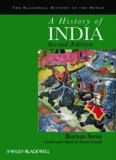 A HISTORY OF INDIA, Second Edition