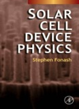 Solar Cell Device Physics - Fulvio Frisone
