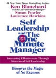 Self-leadership and the One Minute Manager - Deanship of