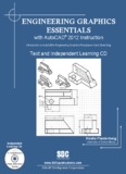 Engineering Graphics Essentials with AutoCAD 2012