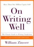 On Writing Well - Bryn Mawr College