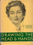 Andrew Loomis - Drawing the Head and Hands - Illustration Age
