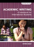Academic Writing: A Handbook for International Students Second Edition