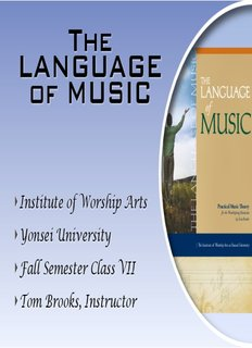 The Language of Music - Tom Brooks Music ( ebfinder.com ).pdf