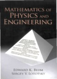 Mathematics of Physics and Engineering