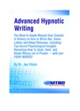 Hypnotic Writing: How to Hypnotize Anyone With Words.