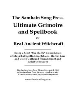 Ultimate Grimoire and Spellbook ( ebfinder.com ).pdf