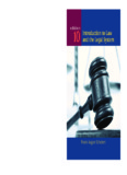 Introduction to Law and the Legal System, 10th ed.