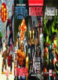 September 2012 Marvel Previews - Mail Order Comics