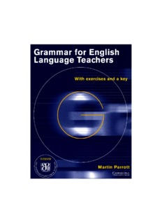 Cambridge English Grammar Book Pdf