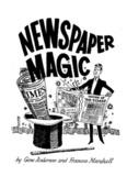 newspaper magic gene anderson - Arvind Gupta