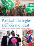 Download POLITICAL IDEOLOGIES AND THE DEMOCRATIC IDEAL