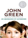 An Abudance of Katherines by John Green