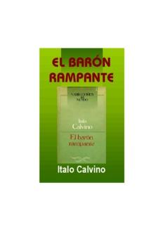 Italo Calvino Pdf