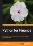 Python for Finance Yuxing Yan