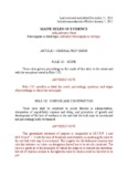 Evidence Rules plus 12-21-11 - State of Maine Judicial Branch