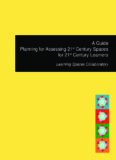 LSC Guide: Planning for Assessing 21st Century Spaces for 21st Century Learners
