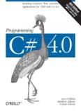 Programming C# 4.0, Sixth edition