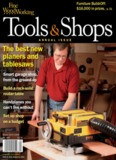 Fine Woodworking 2007 No 195 (pdf, 20743 Кб)