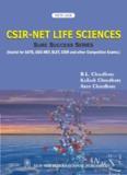 CSIR-Net Life Sciences