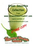 Green Smoothie Collection - Harvest Health Foods
