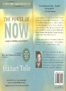 The Power of Now_ A Guide to Spiritual Enlightenment ( ebfinder.com ).pdf