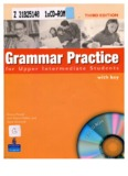 Grammar Practice for Upper Intermediate Students (with Key)