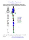 The Human Body – Figure Drawing