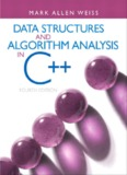 Data Structures and Algorithm Analysis in C++ - Manal Helal Site
