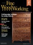 Fine Woodworking - December 2015